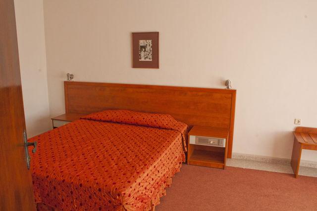 Отель Белвью - Апартамент